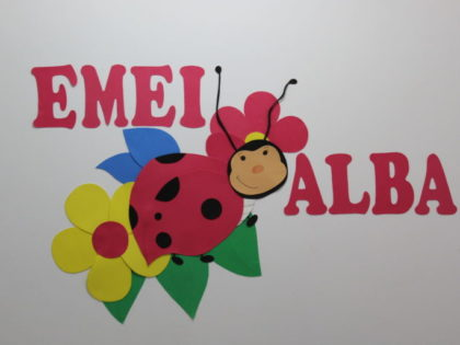 EMEI Alba realiza semana de acolhimento com pais e alunos