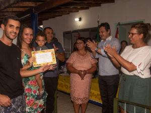 Ampliação da CEI Ana Paula vai zerar a fila de espera para berçário no Sertão da Quina