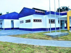 Unidade educacional de Ubatuba recebe o nome de Tia Helô