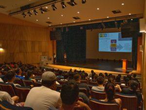 Equipe de Alimentação Escolar realiza capacitação com agentes educacionais