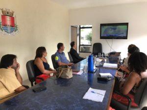 Prefeitura de Ubatuba estuda parceria com Faculdade de Odontologia de Bauru – USP