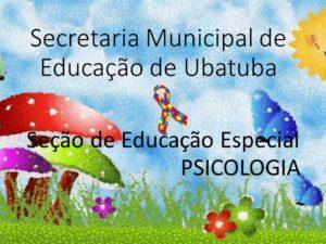 Educação Especial – Psicologia