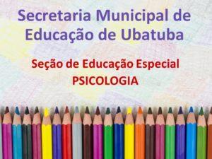 Educação Especial – Psicologia – Ciclo 2
