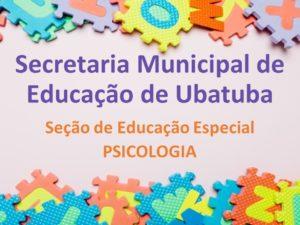 Educação Especial – Psicologia – Ciclo 1